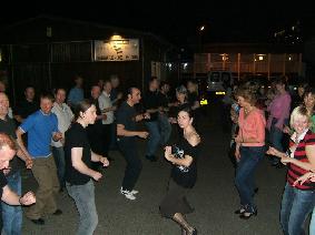 line up 2006