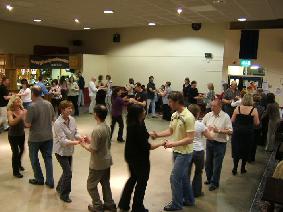march club 2007 2